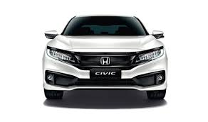 The Honda Civic Launch a New Car in India 2020