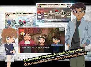 Game Detektif Conan
