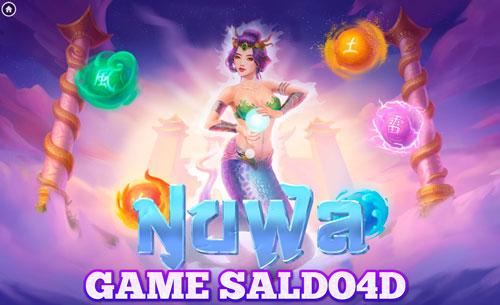 GAME SALDO4D