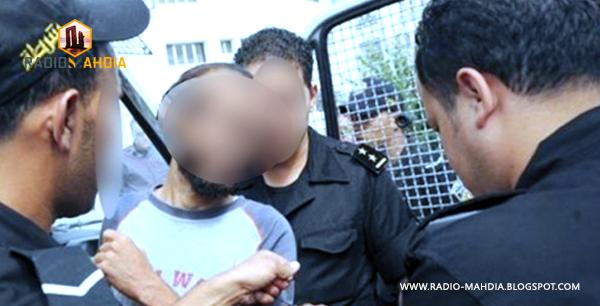 المهدية : القبض على متشدد كفر أفراد عائلته واعتدى عليهم