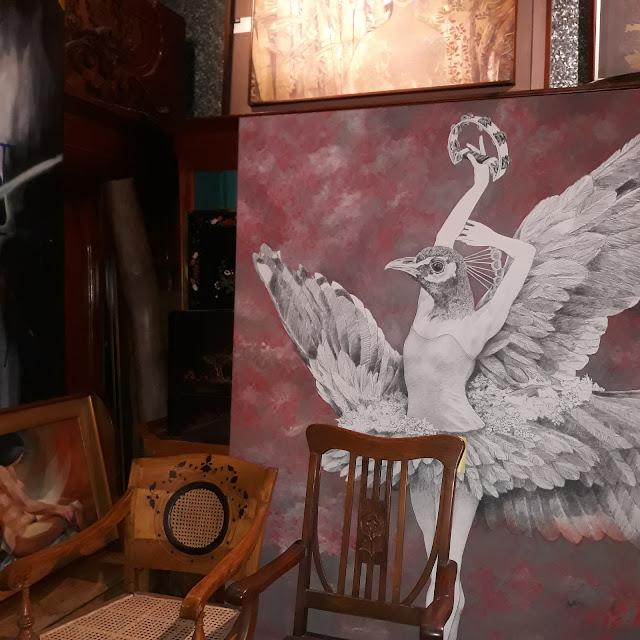 leon gallery online auction