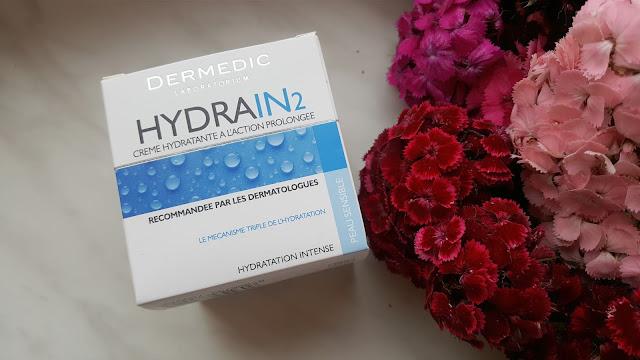 Dermedic, Hydrain2