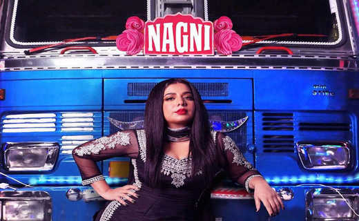 Nagni Lyrics – Jasmine Sandlas-Punjabi Song