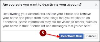 deactivate final