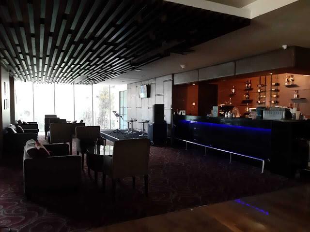 Hotel bintang 4 di Madiun