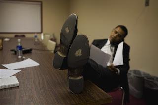 Barack Obama, Consultoría política, Comunicación no verbal, lenguaje corporal, semiotica