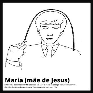 Sinal de Maria