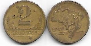 2 Cruzeiros, 1946