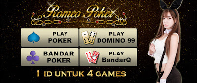 Alternatif ROMEO POKER