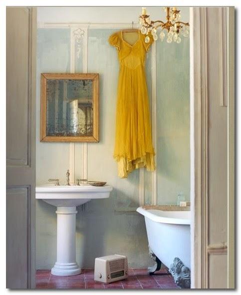 To Da Loos Putting Pedestal Sinks On A Pedestal