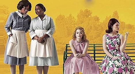 Filme segregação racial EUA