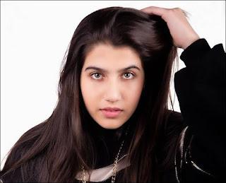 DEL48 Iqra Khan Biodata Agama Profil Member Tercantik