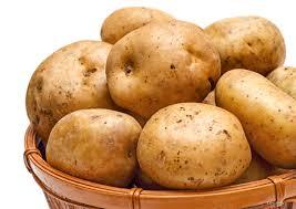 البطاطا علاج للاكزيما