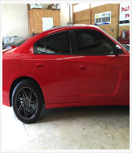Car WINDOW TINTING In Lansdale PA