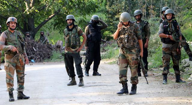 जैश-ए-मोहम्मद आतंकी संगठन 11 मई को जम्मू-कश्मीर पर हमले की योजना बना रहा, अलर्ट जारी