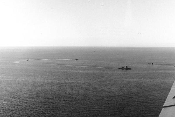 Pencarian USS Thresher