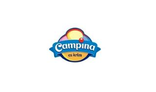 Lowongan Kerja SMA D3 PT Campina Ice Cream Industry Semua Jurusan Bulan April 2020
