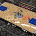 Orlando Magic Primary Court By DEN2K [FOR 2K21]