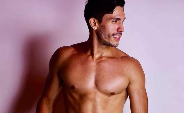 Mister Turismo Venezuela 2021