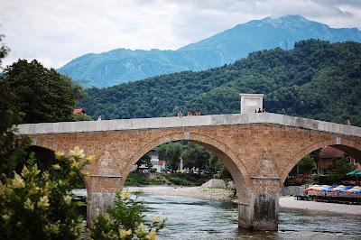 Stara Kamena Cuprija; Konjic, Bosnia and Herzegovina