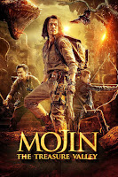 Mojin: The Worm Valley 2018 Dual Audio Hindi 720p BluRay