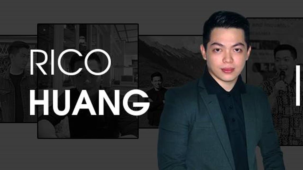 Kisah Sukses Rico Huang - Pejuang Bisnis - Blog Bisnis dan ...
