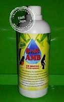 Vitamin Burung Kicau Merk BnR AMB
