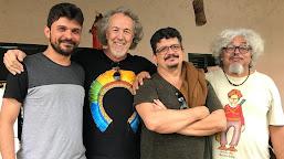 Canto Manifesto da Amazônia brilha nas redes sociais
