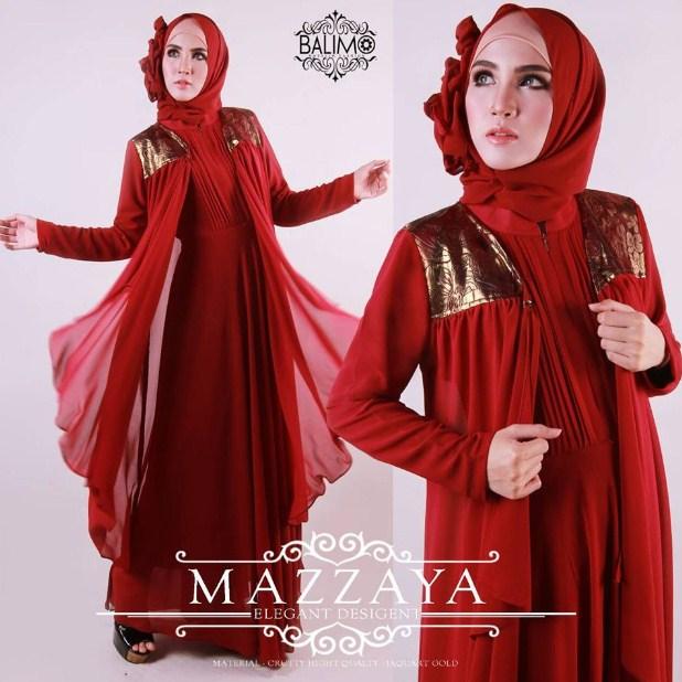 Gaya Fashion Hijab Modern Kebaya Elegan Terbaru