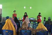 Mahasiswa KKN Unhas Watang Palakka Gelar Sosialisasi Bahaya dan Pengolahan Sampah Plastik