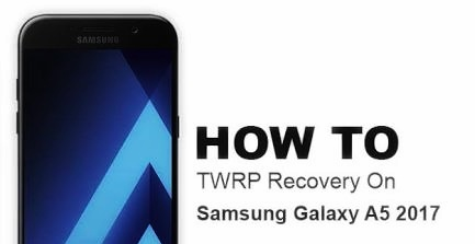 Melakukan Root pada device dihentikan sembarangan di lakukan Cara Praktis Root Samsung A5 2017 Dan Install Twrp Recovery