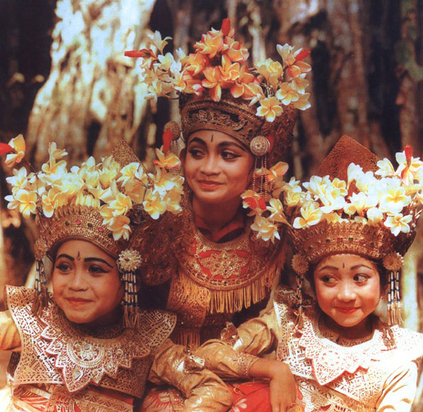 News and Society: Bali is One of Culture in Indonesia