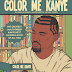 Color Me Kanye: The greatest unauthorized Kanye West coloring book of all time! // .@lessergodsbooks
