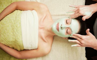 Manfaat Body Scrub, Lulur, dan Spa
