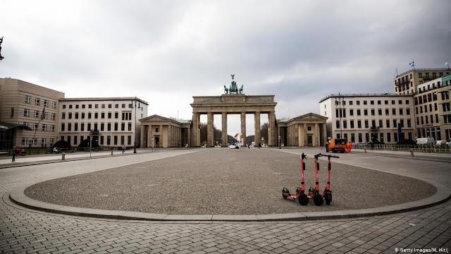 Γερμανία, η επόμενη Ιταλία;