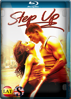 Step Up: Un Paso Adelante (2006) REMUX 1080P LATINO/INGLES