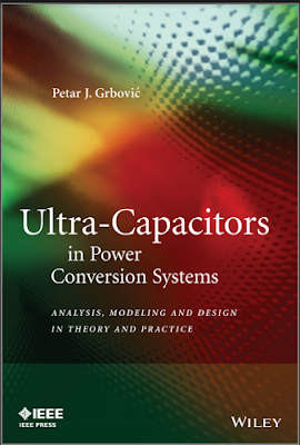 Ultra Capacitors, Power Conversion System