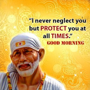 220 Good Morning Shirdi Sai Baba Images, Sai Baba Photos gallery
