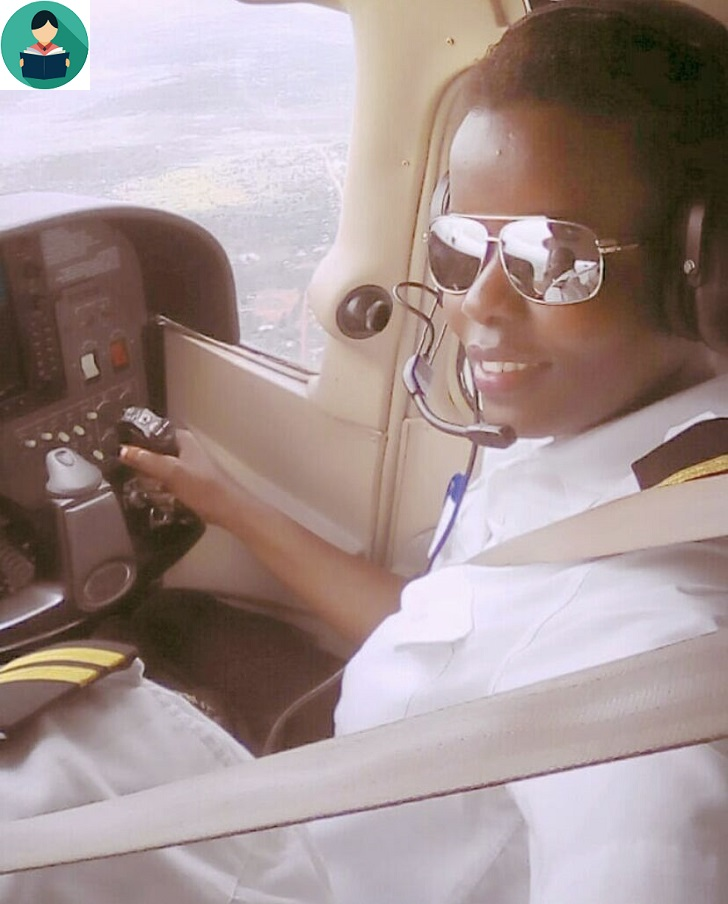 5 STEPS TO BECOME A PILOT IN KENYA