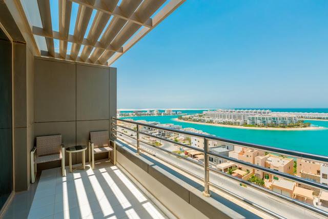 فنادق جزر أمواج البحرين