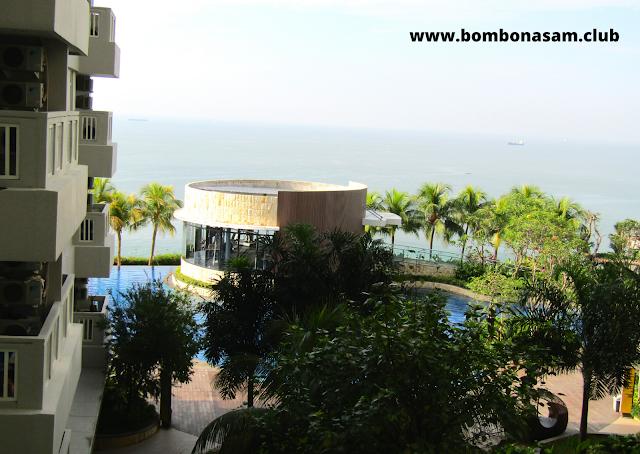 Borneo Bay City