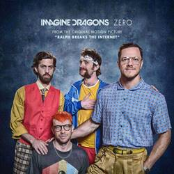 Música Zero – Imagine Dragons Mp3
