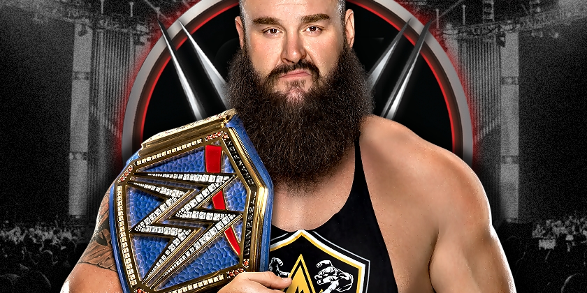The Fiend Vs. Braun Strowman Set For SummerSlam, Alexa Bliss Plays Mind Games With The Fiend