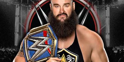 Universal Title Match Annunciato per WWE Backlash
