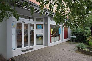Stadtteilzentrum Hohenschönhausen-Süd - Ausstellung Mühlengrund