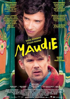 Maudie: Sua Vida e Sua Arte