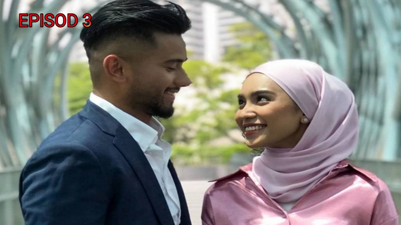 Tonton Drama Kekasih Hati Mr Bodyguard Episod 3 (Lestary TV3)