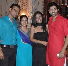 Damini Kanwal Shetty family, husband