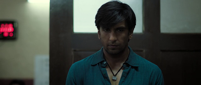 Gully Boy (2019) Full Movie [Hindi-DD5.1] 1080p BluRay ESubs Download