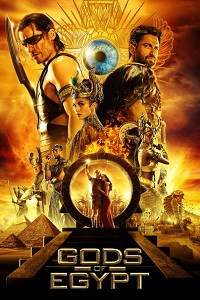 Gods of Egypt Online on Yify